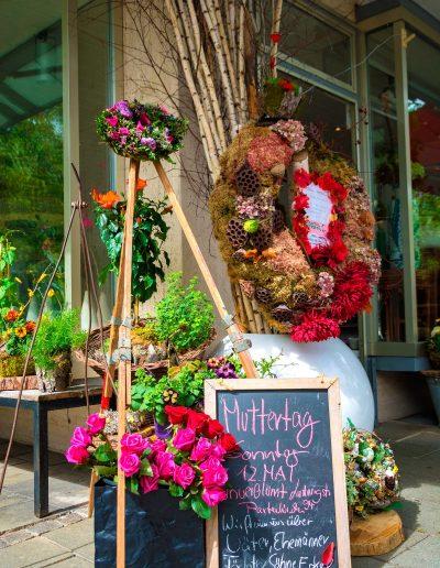 UNVERBLÜMT Strasser Muttertag Blumen Garmisch-Partenkirchen