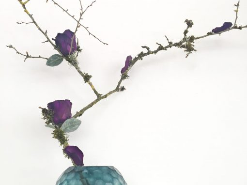 Blumenstyling