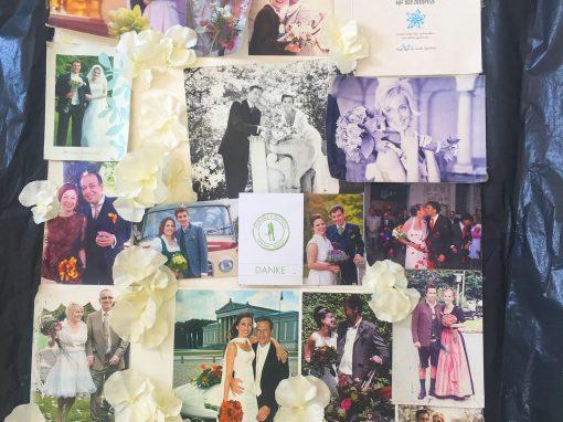 Hochzeitsvariationen