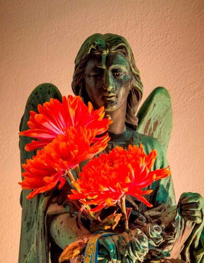 Blumenschmuck Trauerkränze Trauergebinde Trauergestecke